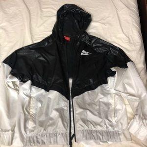 Nike windbreaker jacket 🧥